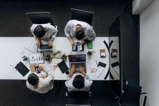 Dépression et altercation au travail